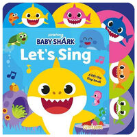 Baby Shark Let's Sing