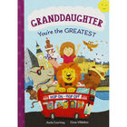 Grandaughter Youre the Greatest image number 1
