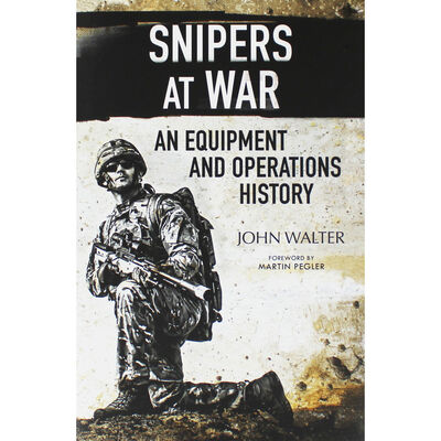 Snipers at War: An Equipment and Operations History image number 1
