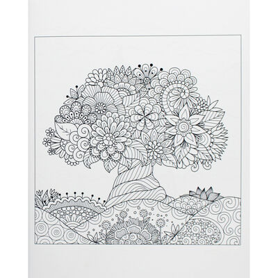 Magical World Colouring Book image number 2