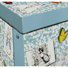 Peter Rabbit Collapsible Storage Box image number 3