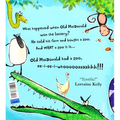 Old MacDonald had a Zoo image number 3