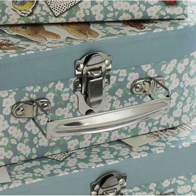 Peter Rabbit Storage Suitcases - Set of 3 image number 2