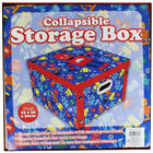 Robot Collapsible Storage Box image number 4