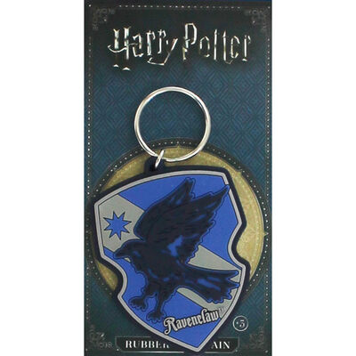 Harry Potter Ravenclaw Keyring image number 1