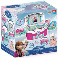 Disney Frozen Portable Kitchen