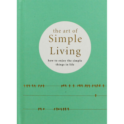 The Art of Simple Living image number 1