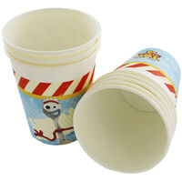 Toy Story Paper Cups - 8 Pack