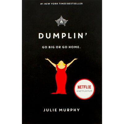 Dumplin: TV Tie-In image number 1