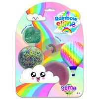 Slime World: Rainbow Slime