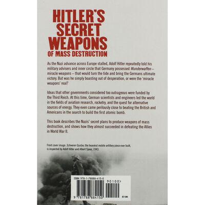 Hitler's Secret Weapons Of Mass Destruction image number 2