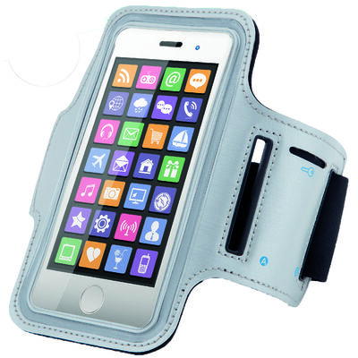 Fitness Armband Phone Holder image number 3