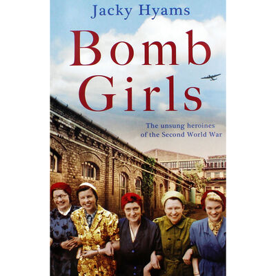 Bomb Girls image number 1