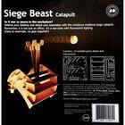 Siege Beast Catapult image number 2