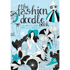 The Fashion Doodle Book image number 1