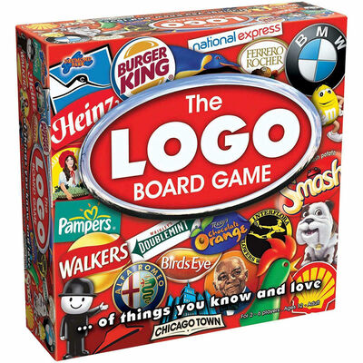 The LOGO Board Game image number 1
