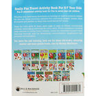 Really Fun Travel Activity Book: For 5-7 Years image number 3