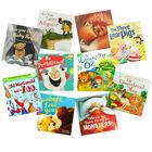 Sleepytime Stories - 10 Kids Picture Books Bundle image number 1