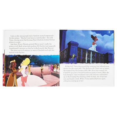 Disney Princess: My Little Library image number 4