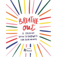 Just Breathe Books Bundle