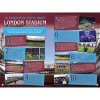 The Official West Ham United Annual 2021