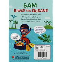Sam Saves The Oceans