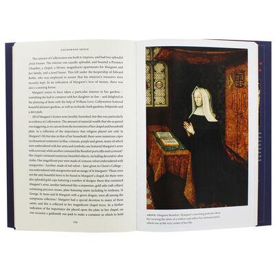 Uncrowned Queen: The Fateful Life of Margaret Beaufort image number 2
