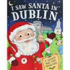 I Saw Santa in Dublin image number 1
