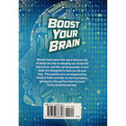 Boost Your Brain Puzzle Book image number 3