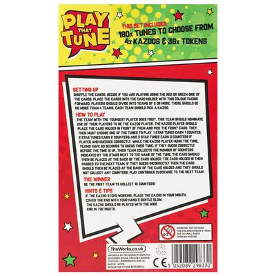 Play That Tune Game image number 3