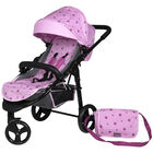 Mamas and Papas Junior Armadillo Sport Play Pushchair image number 3