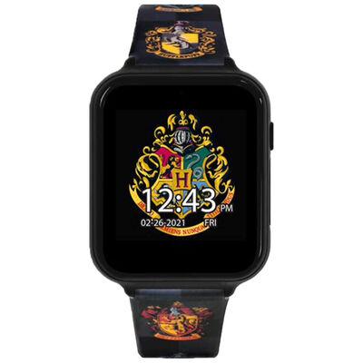 Harry Potter Hogwarts Interactive Smart Watch image number 1