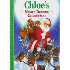 Chloe's Night Before Christmas image number 1