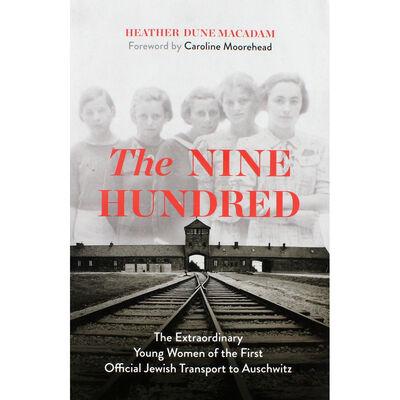 The Nine Hundred image number 1