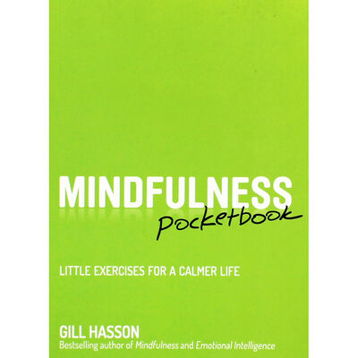 Mindfulness Pocketbook image number 1
