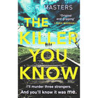 The Killer You Know image number 1