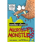 Horrible Science: Microscopic Monsters image number 1