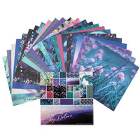 Fascination By Nature Design Pad