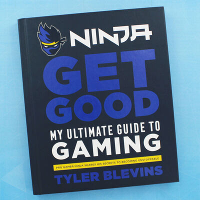 Ninja Get Good: My Ultimate Guide to Gaming image number 4