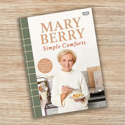 Mary Berry's Simple Comforts image number 2