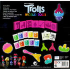 Trolls World Tour Glow in the Dark Crystal Creations image number 4