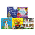 Story Time Favourites - 10 Kids Picture Books Bundle image number 2