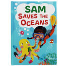 Sam Saves The Oceans image number 1