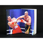 Tyson Fury: Behind The Mask Autobiography image number 4