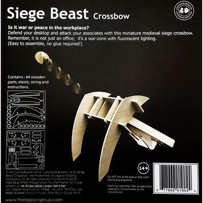 Siege Beast Crossbow image number 2