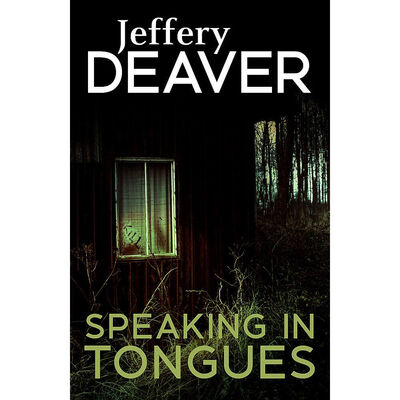 Speaking In Tongues image number 1