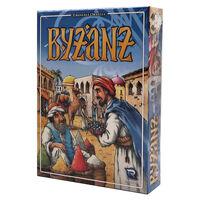 Byzanz Strategy Game