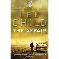 Affair: Jack Reacher Book 16