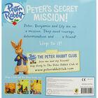 Peter Rabbit: Peter's Secret Mission image number 2