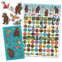 The Gruffalo Mega Sticker Pack